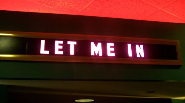 Into the Splice: Let Me In | Filmmaker Magazine