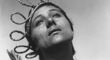 passion of joan