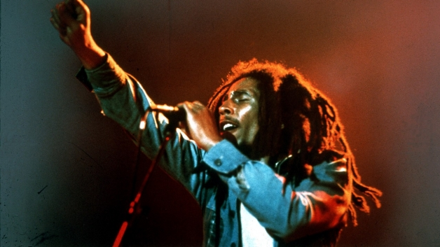 Bob Marley's Early Years: From Nine Miles To London