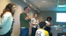 StoryCode hackathon
