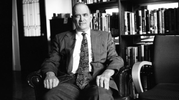 William Binney.