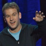 Mike Birbiglia 1-hour Comedy Special