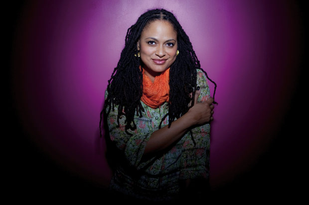 Middle of Nowhere writer/director Ava Duvernay. Photo by Liz O. Baylen.