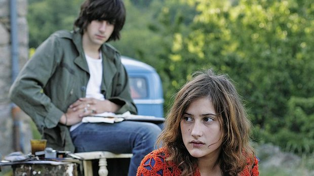 Olivier Assayas' Something in the Air