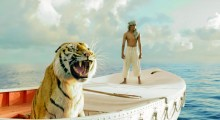 Ang Lee's Life of Pi