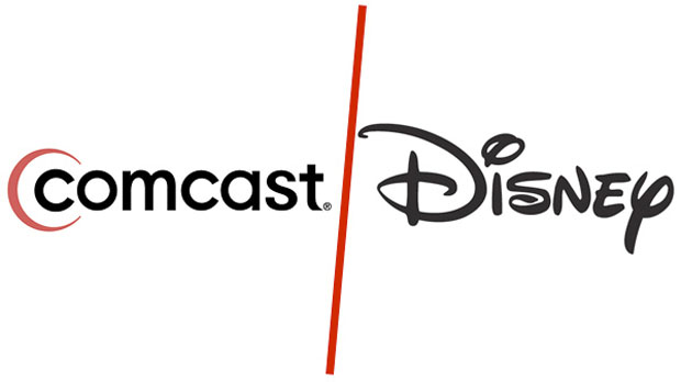 Comcast_Disney