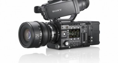 to round out the week the street prices for sonys new 4k cameras have been posted by retailers the pmw f5 is now advertised with a street price of