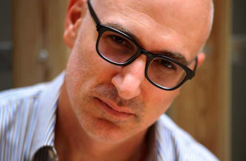 Director Eytan Fox