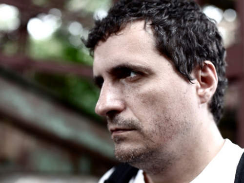 Director Kleber Mendonça Filho