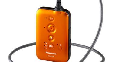 Panasonic HX-A100