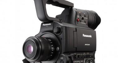 Panasonic AG-AF100A