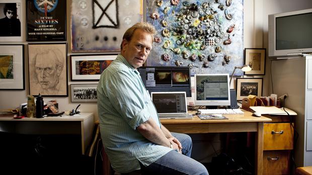 Director Mark Kitchell