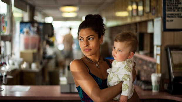 Eva Mendes in The Place Beyond the Pines