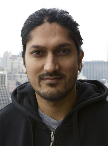 Director Angad Singh Bhalla