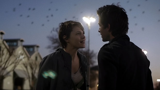 Amy Seimetz and Shane Carruth in Upstream Color