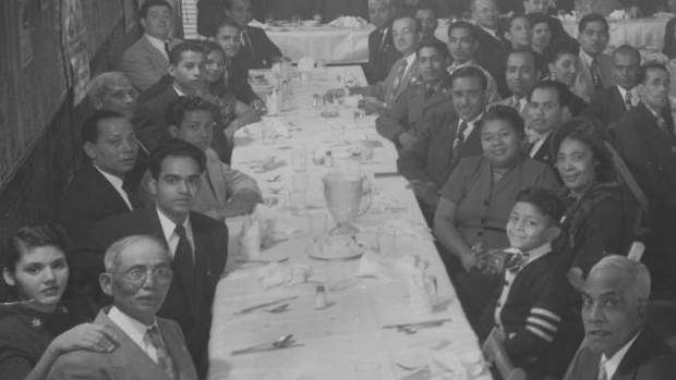 Bengali Harlem