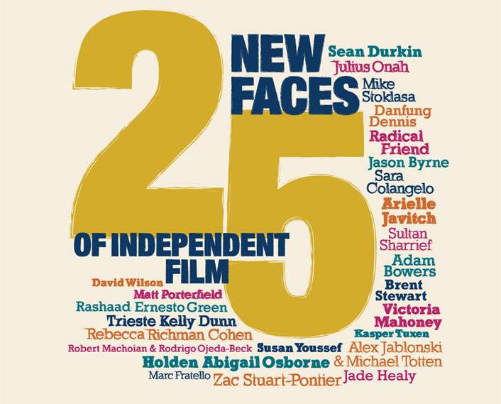 25 New Faces 2010