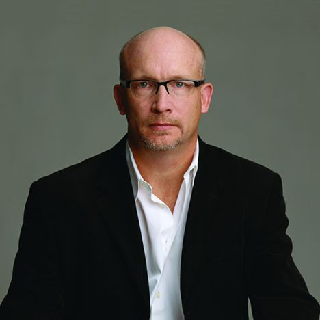 "Alex Gibney, writer-director of ""We Steal Secrets: The Story of WikiLeaks"""