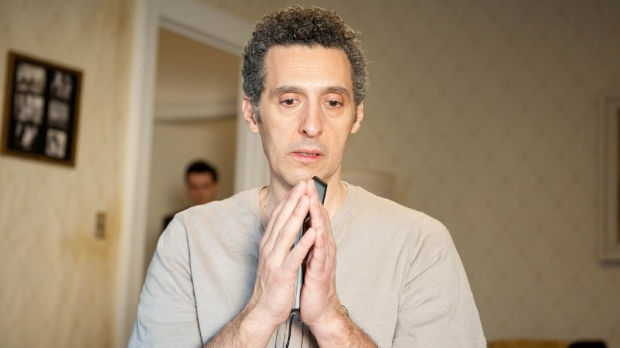 John Turturro in Somewhere Tonight