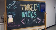 Tribeca Hacks
