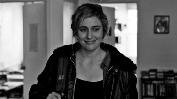 Spring Filmmaker cover story Frances Ha