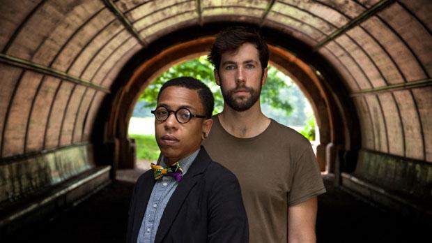 Lyric & David