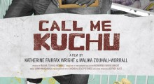 """Call Me Kuchu"" - Blitz Wisdom with filmmaker Malika Zouhali-Worrall"