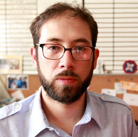 Rodrigo Reyes