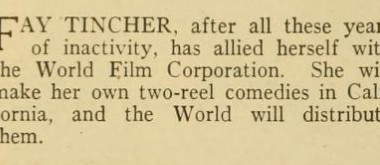 And here is another, from Photoplay, July 1918.