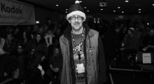 Dan Mirvish at Slamdance