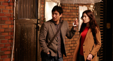 "Lee Sun-kyung, Jeong Eun-chae in ""Nobody's Daughter Haewon"""