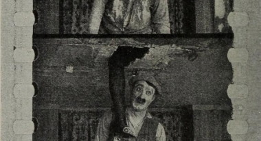 """Illustration for """"How They 'Censor' the Films,"""" Motion Picture Magazine, 1916"""