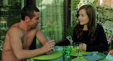 """The Abuse of Weakness:"" Kool Shen, Isabelle Huppert"