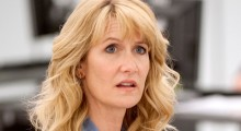 Laura Dern in Enlightened