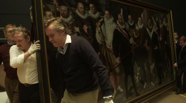 New Rijksmuseum