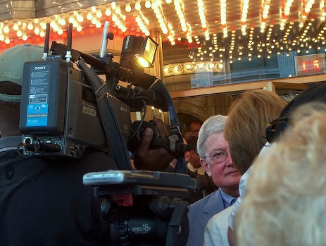 Roger Ebert Day, July 18, 2005