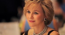 Naomi Watts in Diana, a U.K. box-office flop.