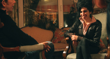 Amy Winehouse interviewed day of her 2006 concert in Dingle