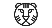 The IFFR Tiger logo.