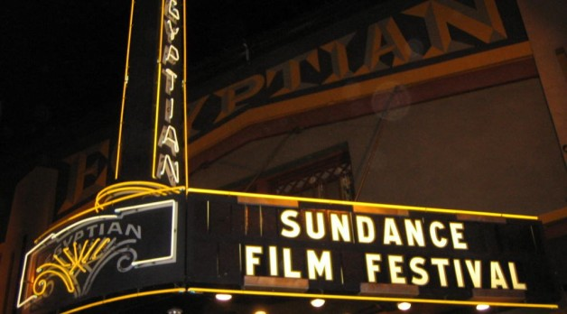 2014 Sundance Film Festival - Cloud 21 PR