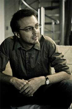 Child's Pose director Calin Peter Netzer