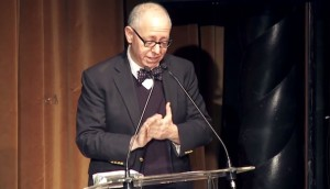 James Schamus at WGA