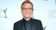 Innovation Week honoree Aaron Sorkin
