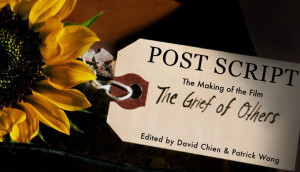 The cover of Post Script
