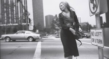 Garry Winogrand, Los Angeles, 1980–1983