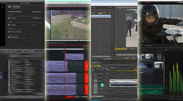 Nonlinear Editing Software Round-Up