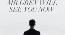 Fifty Shades of Grey Reveals a Teaser Billboard