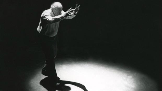 Robert Altman (Photo courtesy of Sandcastle 5)