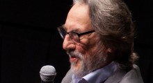 Vilmos Zsigmond (Photo by Geoffrey Gunn, courtesy of TIFF)