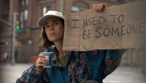 Jennifer Connelly in Paul Bettany's Shelter